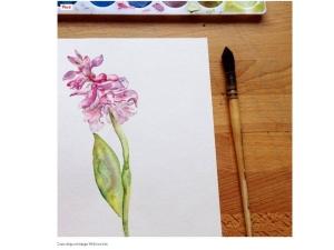 Labri, orhideja